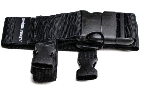 SWIMRUNNERS pull belt